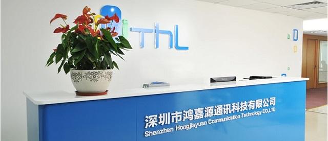 интернет-магазин thl-phone.com.ua в Украине