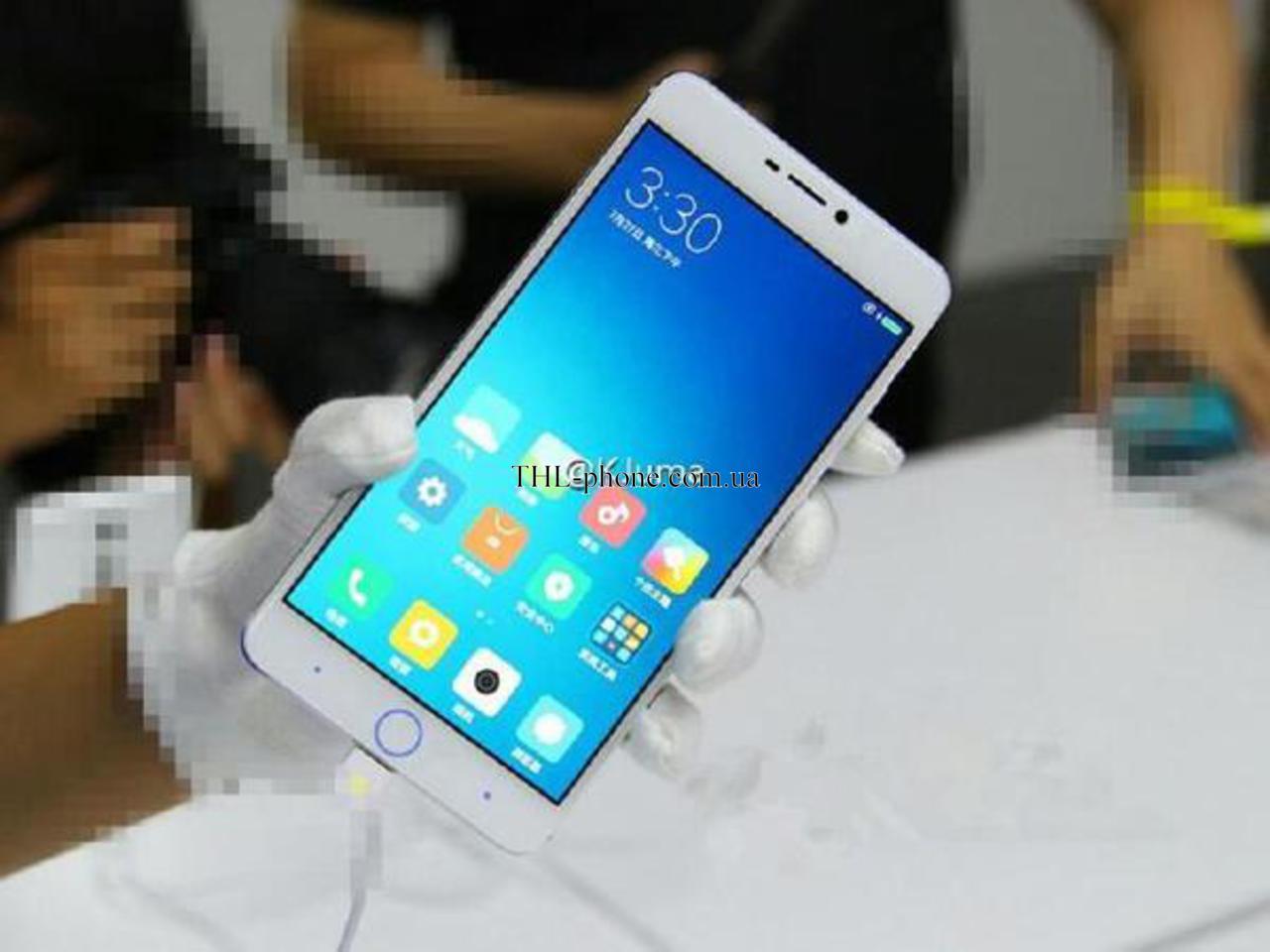 Xiaomi Mi5s White thl-phone.com.ua