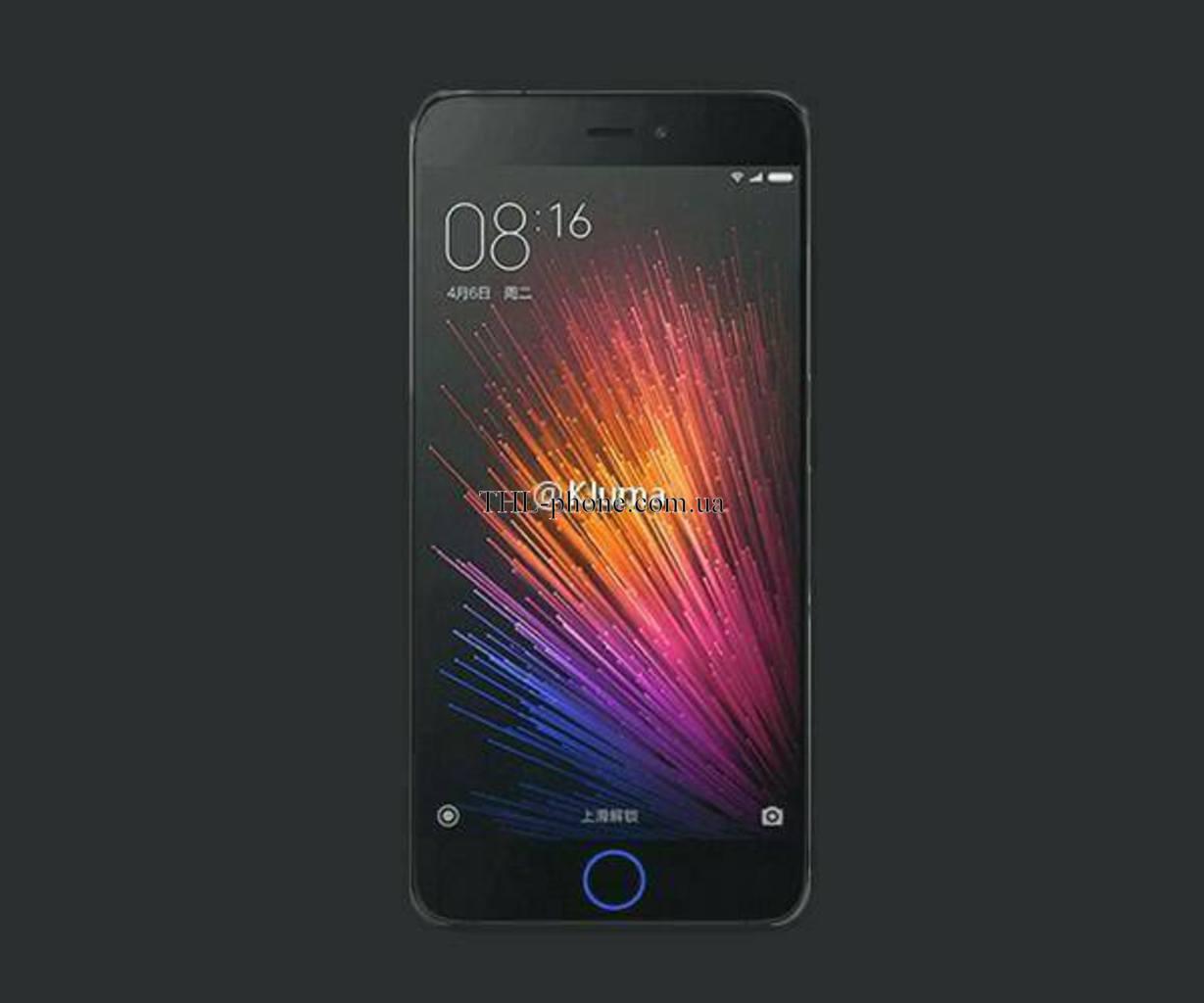 Xiaomi Mi5 thl-phone.com.ua