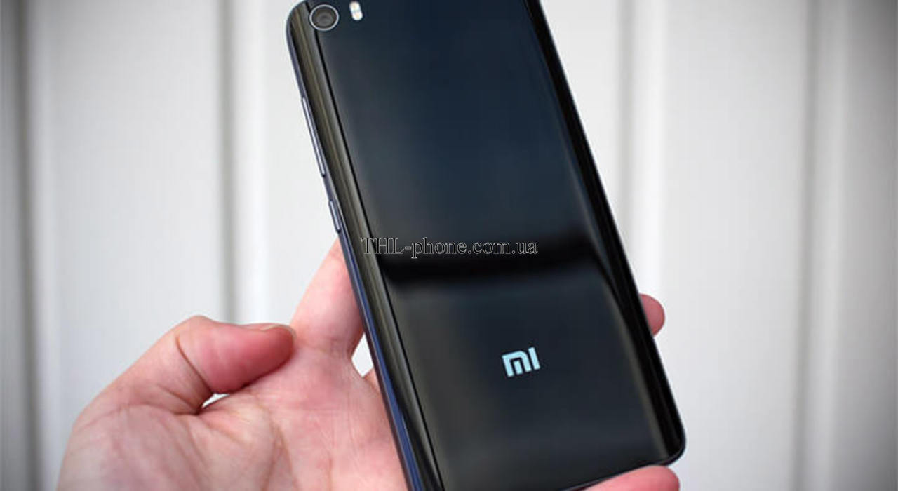 Xiaomi Mi5s NFC thl-phone.com.ua