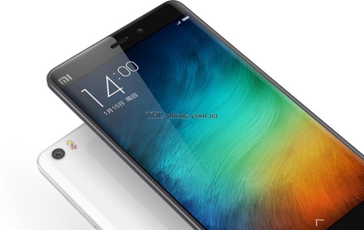 Xiaomi mi6 thl-phone.com.ua