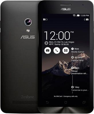 Asus Zenfone 5 фото
