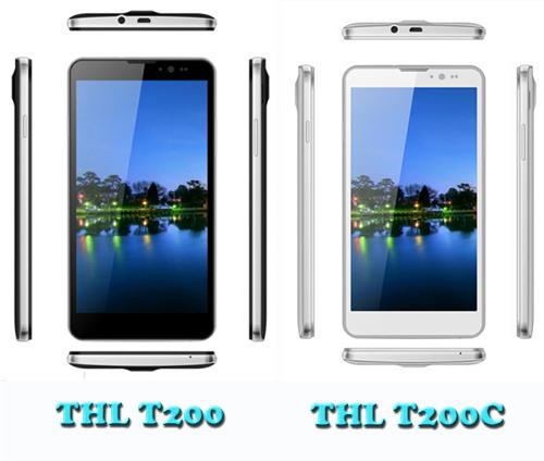 thl t200 t200c