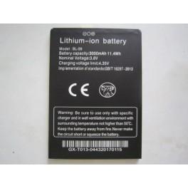 Аккумулятор для THL T9, T9 Pro на 3000 mAh