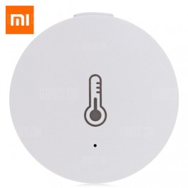 Xiaomi Mi Smart Temperature and Humidity Sensor