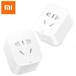 Xiaomi Mi Smart Power Plug Wi-Fi умная розетка. xiaomi smart socket zigbee version