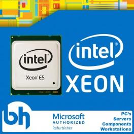 Процессор Intel Xeon E5-2665