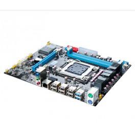 Материнская плата Huanan X79-M Motherboard  LGA2011