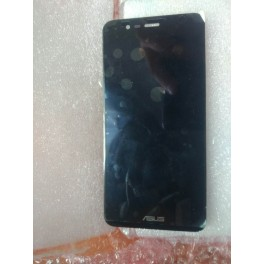 Touch Screen Тач Скрин для Asus Zenfone Pegasus 3 Max ZC520TL X008