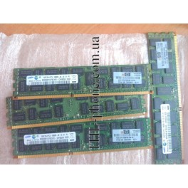 Серверная память DDR3 Ecc Samsung hynix Micron PC3 - 10600R DDR3 8ГБ ECC