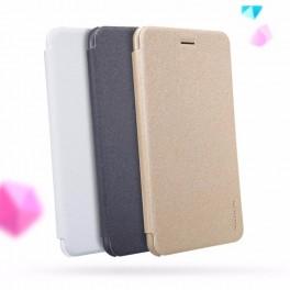 Защитный Флип чехол Flip Case Nillkin для OnePlus 5
