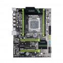 Материнская плата Huanan X79 2.49 Motherboard  LGA2011 + кулер + память 4*4Gb Lga 2011