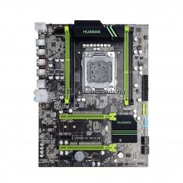 Материнская плата Huanan X79 2.49 Plus Motherboard  LGA2011 + кулер Lga 2011