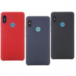 Оригинальный фирменный MI чехол бампер Xiaomi Redmi Note 5