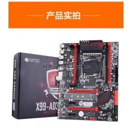 Комплект  Xeon e5 2678 V3, HuananZHI X99-AD3 Gaming  Память 16/32/64 Гб Кулер Lga 2011 LGA2011