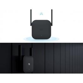 Ретранслятор Усилитель «репитер» Xiaomi WiFi Repeater PRO, Black (DVB4176CN)