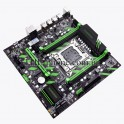 Комплект  Xeon e5 1650 Huanan Huananzhi X79-ZD3  Память 16/32 Гб Кулер Lga 2011 LGA2011 M2
