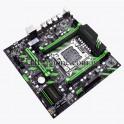 Комплект  Xeon e5 1650 v2 Huanan Huananzhi X79-ZD3  Память 16/32 Гб Кулер Lga 2011 LGA2011 M2