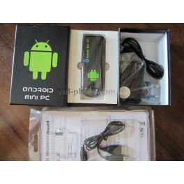 Mini-PC UG007B + Air Mouse